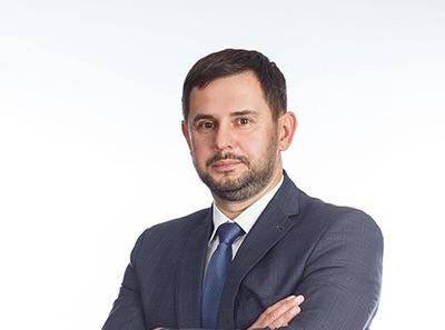 Адвокат Книш Сергій Володимирович